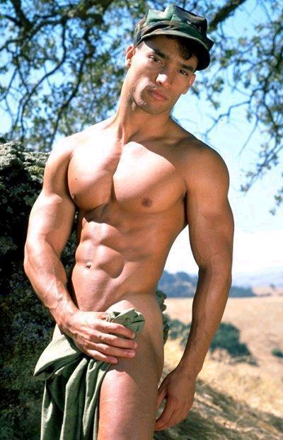 Секс парне геев солдат фото 707-681