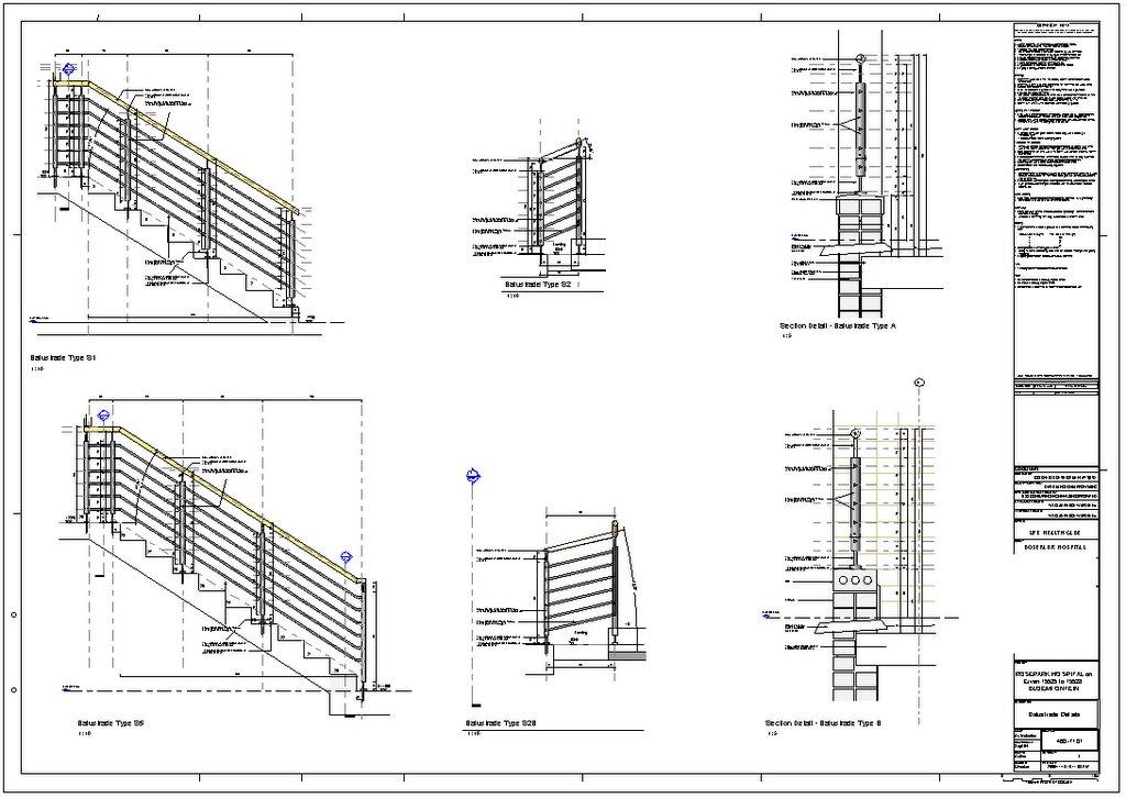 image gallery handrail details. Black Bedroom Furniture Sets. Home Design Ideas