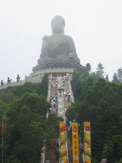 Largest Outdoor Buddha
