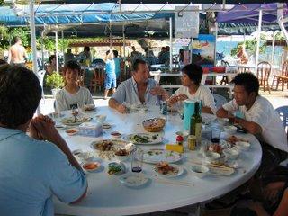 Seafood Feasting (daipadong)