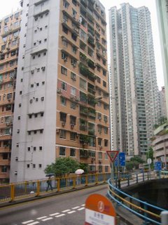 High Rise Apartments