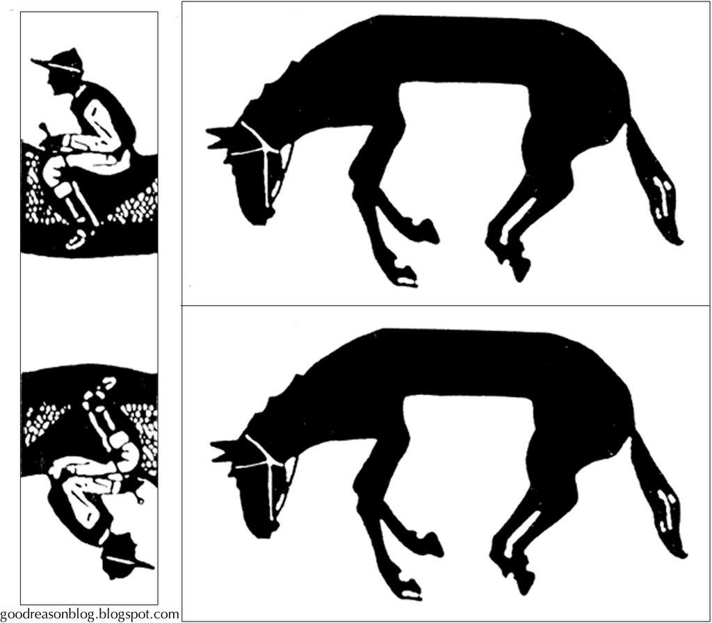 Uncategorized Horse Puzzle horse and rider puzzle good reason