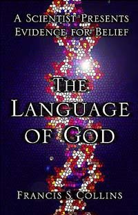 Language of God 0-7432-8639-1
