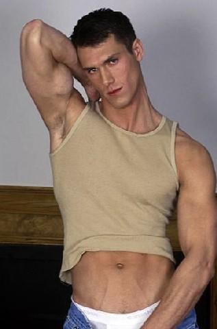 Shane Rockford Gay