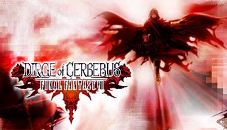 Final Fantasy VII Dirge of Cerberus