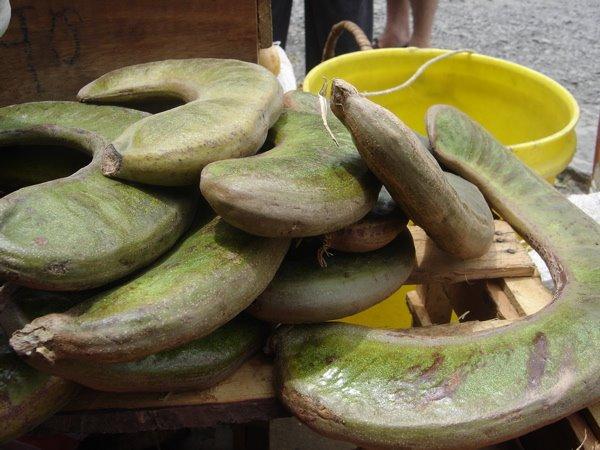 Frutas Exoticas en El Valle   El Amor por la Cocina