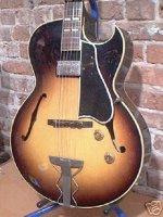 1957 gibson es 175