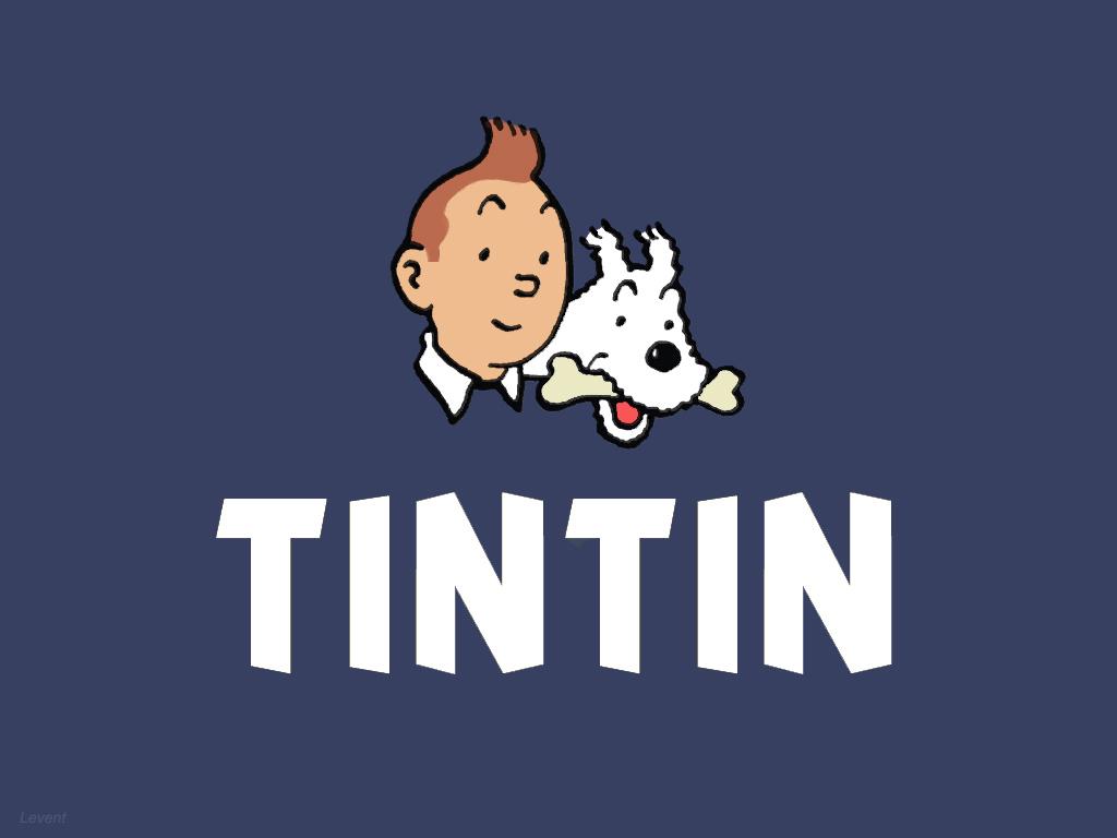 Tintin Puzzles