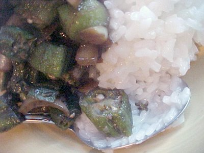 okra fried rice from trinidad and tobago - How To Freeze Fresh Okra