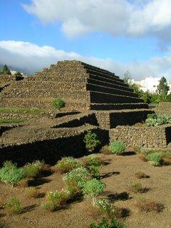 guimar pyramides vidadesol