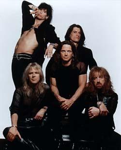 Novedades – Aerosmith
