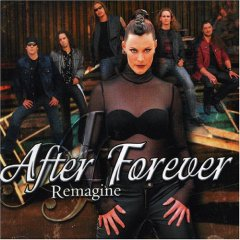 "MP3's – After Forever ""Remagine"""