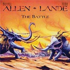 Noticias – Allen/Lande