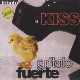 MP3's – 'Grítalo fuerte'