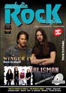 Revistas – Melodic Rock