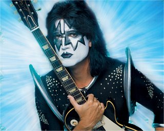 Noticias – Tommy Thayer