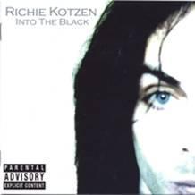 Novedades – Richie Kotzen