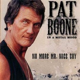 MP3's – Pat Boone