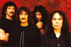 Noticias . Black Sabbath