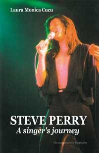 Novedades – Steve Perry