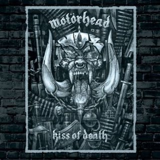 MP3's – Motorhead 'Kiss Of Death'