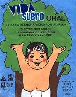 Suero oral diarrea