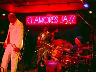 Zanublog Musical Horacio El Negro Sala Clamores Madrid