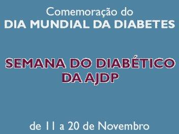 Associação de Jovens Diabéticos de Portugal