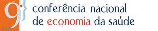 Conferência Nacional de Economia da Saúde