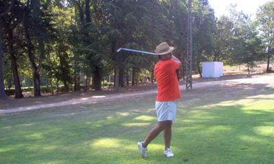 Golf em Vidago