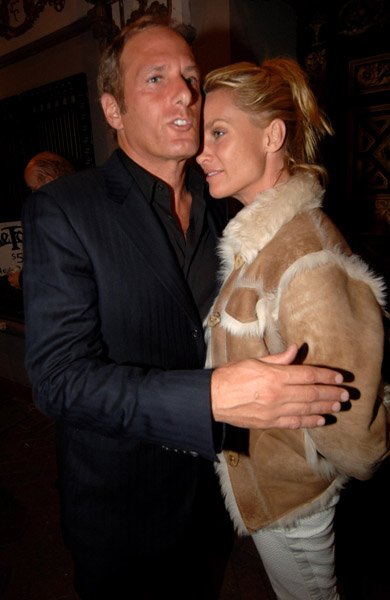 Michael bolton and ashley judd dating