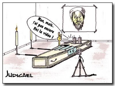 Ben Laden - Judicael