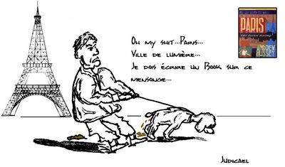 Andrew Hussey Paris Ville Catin Des Origines  Ef Bf Bd