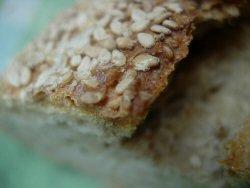 pain au sesame