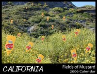 fields of mustard calendar