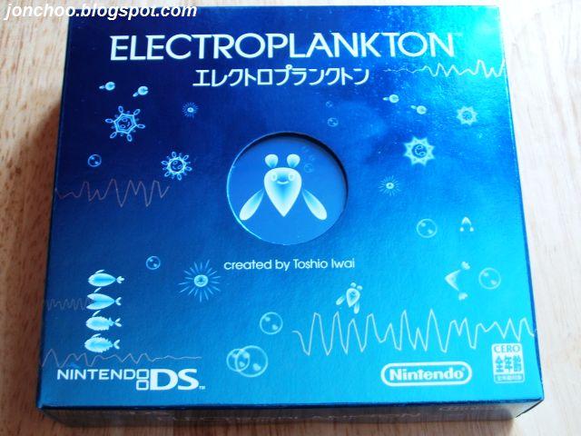 Les Ovnis Vidéoludique Jap. Electroplankton_Japanese.1