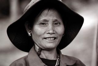 Laos - July 2004