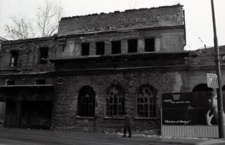 Bosnia - 2001