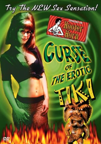 Tiki erotic curse The the of