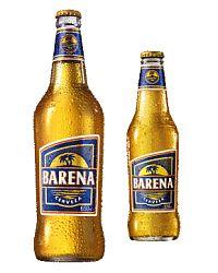 La nueva cerveza de Backus