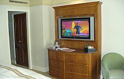 Imagen de la habitación 1407 del Hotel Conrad