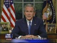 Bush Immigration Speech