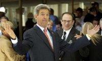 John Kerry Funny