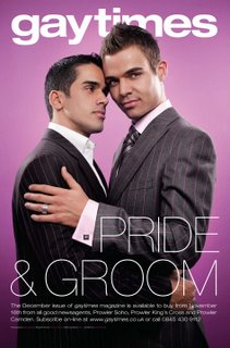 Beyond Gay Marriage