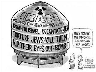 Iran's Holy War