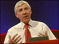 Jack Straw should be praised for lifting the veil on a taboo