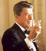 The Ronald Reagan Foundation