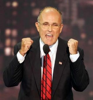 Conservative Case Against Rudy Giuliani