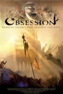 Obsession Movie - Radical Islam's War Against The West