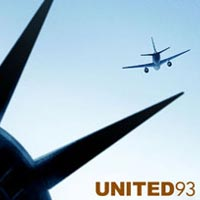 United 93 Movie site